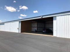 SOLD!!! Glendale Airport T-Hangar For Sale ±1,349 SF